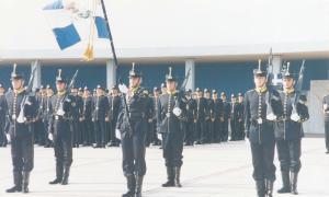 Επιστολή ενός Λοχαγού για την Στρατιωτική Σχολή Ευελπίδων