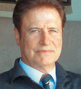 Δρ. Ηλίας Κονοφάγος