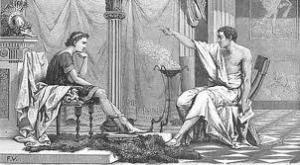 Αλέξανδρος Αριστοτέλης