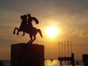 ΜΕΓΑΣ ΑΛΕΞΑΝΔΡΟΣ-ΗΛΙΟΒΑΣΙΛΕΜΑ