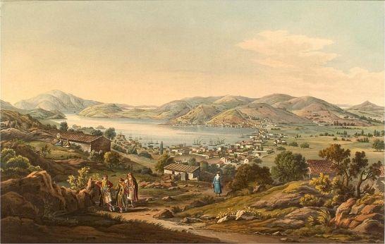 Ιθάκη 1821