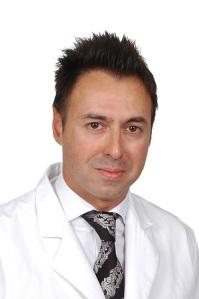 Δρ Ανδρέας  Γραββάνης