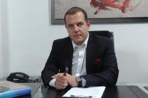 Δρ. Αθανάσιος Αθανασίου